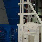 HL Series Hydraulic Cart dumper