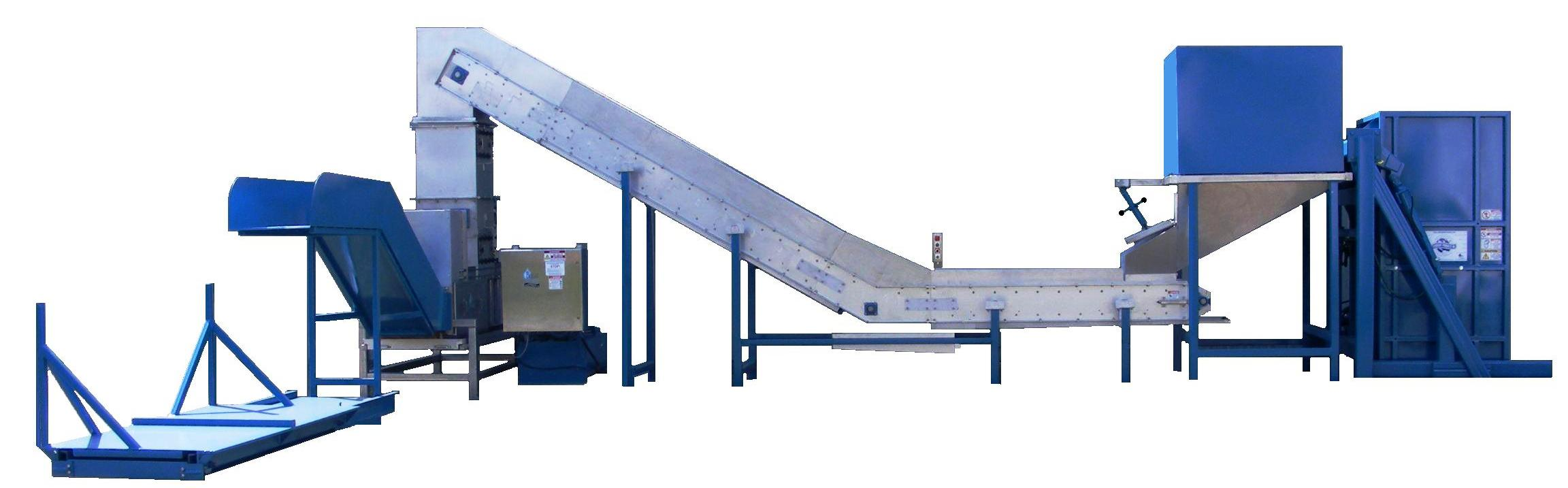 Recyling Equipment