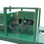 portable compaction equipment