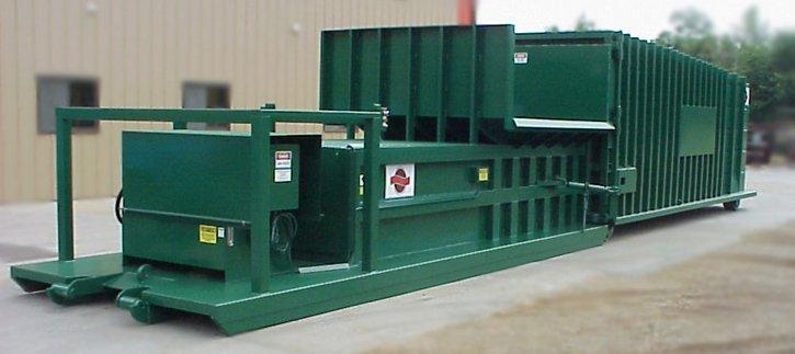 Portabel Compaction Equipment
