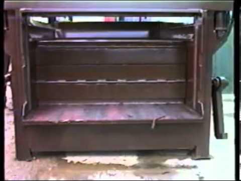 Sebright Precrusher Compactor