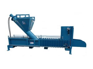 EPS Foam recycling