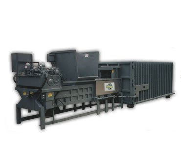 Hydrualic ram press