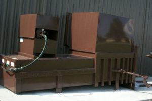 Sebright products compactor