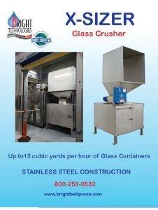Glass Crusher