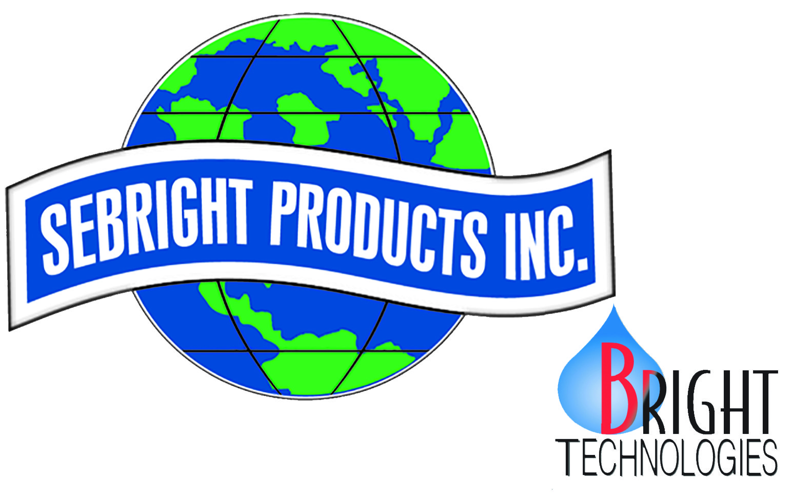 Sebright Products -Bright Technologies